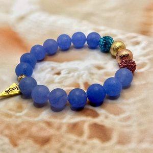 Erimish Stretchy Single Bracelet